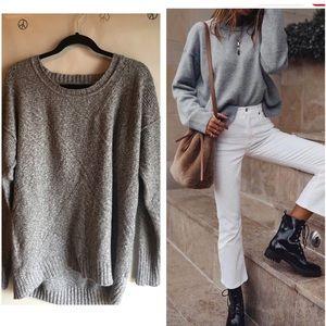 Calvin Klein Jeans Knit Sweater